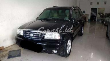 2003 Suzuki Escudo 2.5 - Siap Pakai