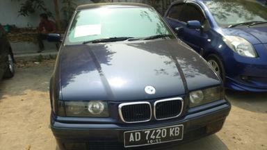 1997 BMW 3 Series 318i - Siap Pakai Mulus Banget