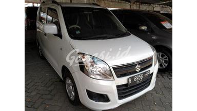 2012 Suzuki Karimun Wagon R GL - Terawat Siap Pakai