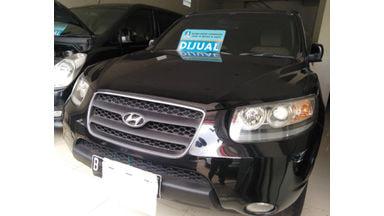 2008 Hyundai Santa Fe - SIAP PAKAI!