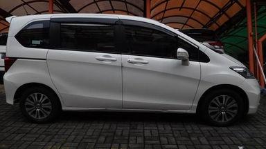 2013 Honda Freed PSD 1.5 AT AC DOUBLE - Barang Istimewa Dan Harga Menarik (s-9)