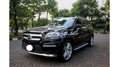 2014 Mercedes Benz GL 400 - PALING MURAH BANYAK PROMO MENARIKNYA!!