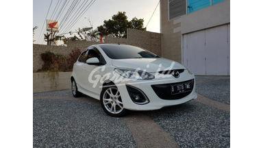 2011 Mazda 2 R - Terawat Siap Pakai Unit Istimewa