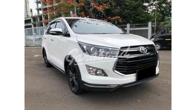 2017 Toyota Kijang Innova Venturer