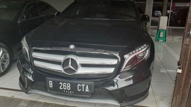 2016 Mercedes Benz GLA 200 AMG - Istimewa