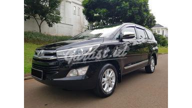 2016 Toyota Kijang Innova Venturer 2.0