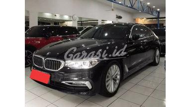 2018 BMW 530i Luxury line - Siap pakai