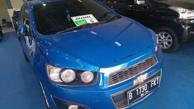 2013 Chevrolet Aveo LT - Siap Pakai, Unit Terawat
