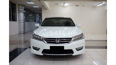 2013 Honda Accord vtil 2.4