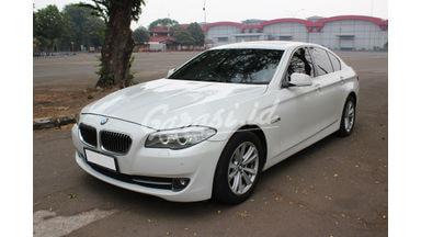 2012 BMW 5 Series 520 i - Kondisi masih mulus,terawat dan masih apik