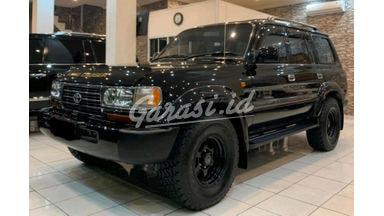 1995 Toyota Land Cruiser VX 80