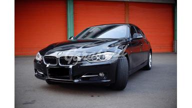 2015 BMW 3 Series F30 320i Sport