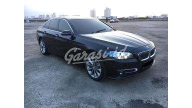 2015 BMW 520i 520i Luxury