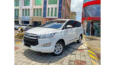 2018 Toyota Kijang Innova G - Barang bagus mulus murah