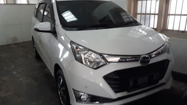 2016 Daihatsu Sigra R Dlx - Mulus Terawat (s-1)