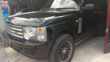 2002 Land Rover Range Rover Vogue Super charger - Istimewa