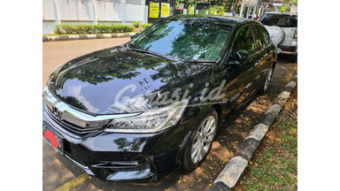 2017 Honda Accord VTL