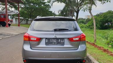 2016 Mitsubishi Outlander PX - Low KM Mulus terawat (s-2)