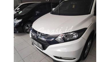 2016 Honda HR-V AT - Barang Istimewa
