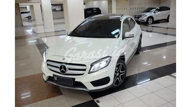 2016 Mercedes Benz GLA Sport - Mobil Pilihan
