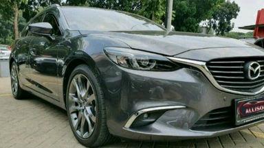 2017 Mazda 6 AT 2.5 - istimewa bro