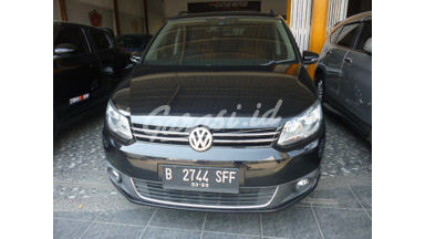 2014 Volkswagen Touran TSI - Terawat Siap Pakai