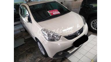 2014 Daihatsu Sirion Deluxe - SIAP PAKAI!