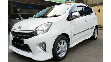 2016 Toyota Agya TRD Sportivo