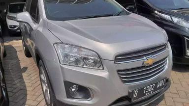 2016 Chevrolet Trax turbo - Barang Istimewa Dan Harga Menarik