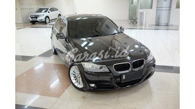 2011 BMW 320i e90 - Bekas Berkualitas
