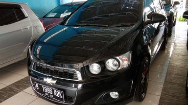2012 Chevrolet Aveo LT - Nyaman Terawat