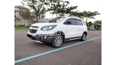 2015 Chevrolet Spin 1.5