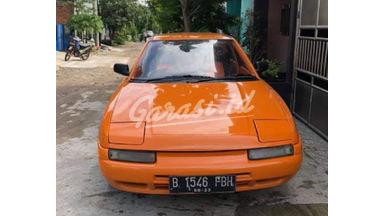 1990 Mazda Astina - Barang Bagus Siap Pakai
