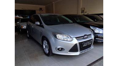 2012 Ford Focus Trend - Siap Pakai & Terawat
