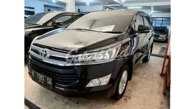 2019 Toyota Kijang Innova G LUX