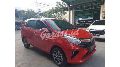 2020 Daihatsu Sigra R