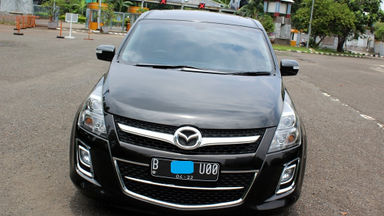 2012 Mazda 8 - Siap Pakai Dan Mulus Surat Lengkap