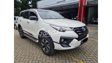2019 Toyota Fortuner VRZ TRD