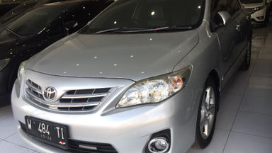 2010 Toyota Altis G - Limited Edition Terawat Siap Pakai