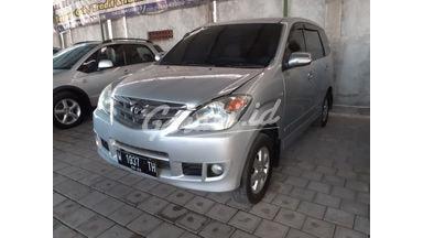 2011 Toyota Avanza G - Terawat & Siap Pakai