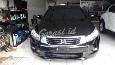 2010 Honda Accord VTI-L - Jual cepat