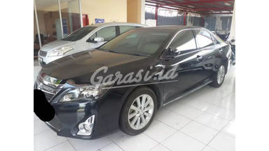 2014 Toyota Camry Hybrid 2.5 - Siap Pakai