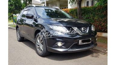 2016 Nissan X-Trail Facelift