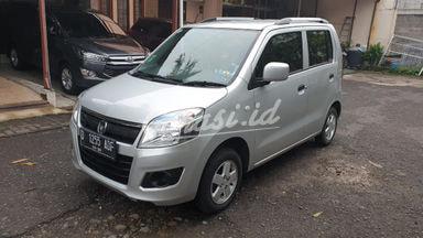 2015 Suzuki Karimun Wagon GL - Barang Mulus Harga Menarik