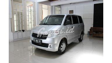 2018 Suzuki APV GL