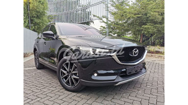 2017 Mazda CX-5 Elite - Rawatan Istimewa siap pakai