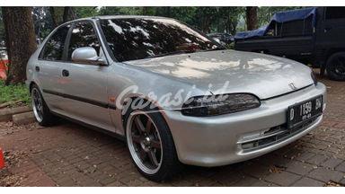 1992 Honda Genio SR4