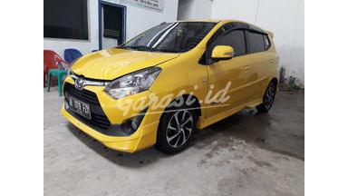 2017 Toyota Agya TRD - Cash Kredit || Garansi Mesin