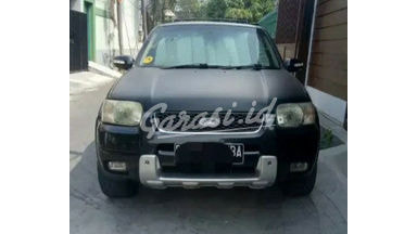 2006 Ford Escape XLT - Jual Murah