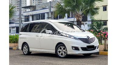 2014 Mazda Biante Skyactiv Mpv Premium